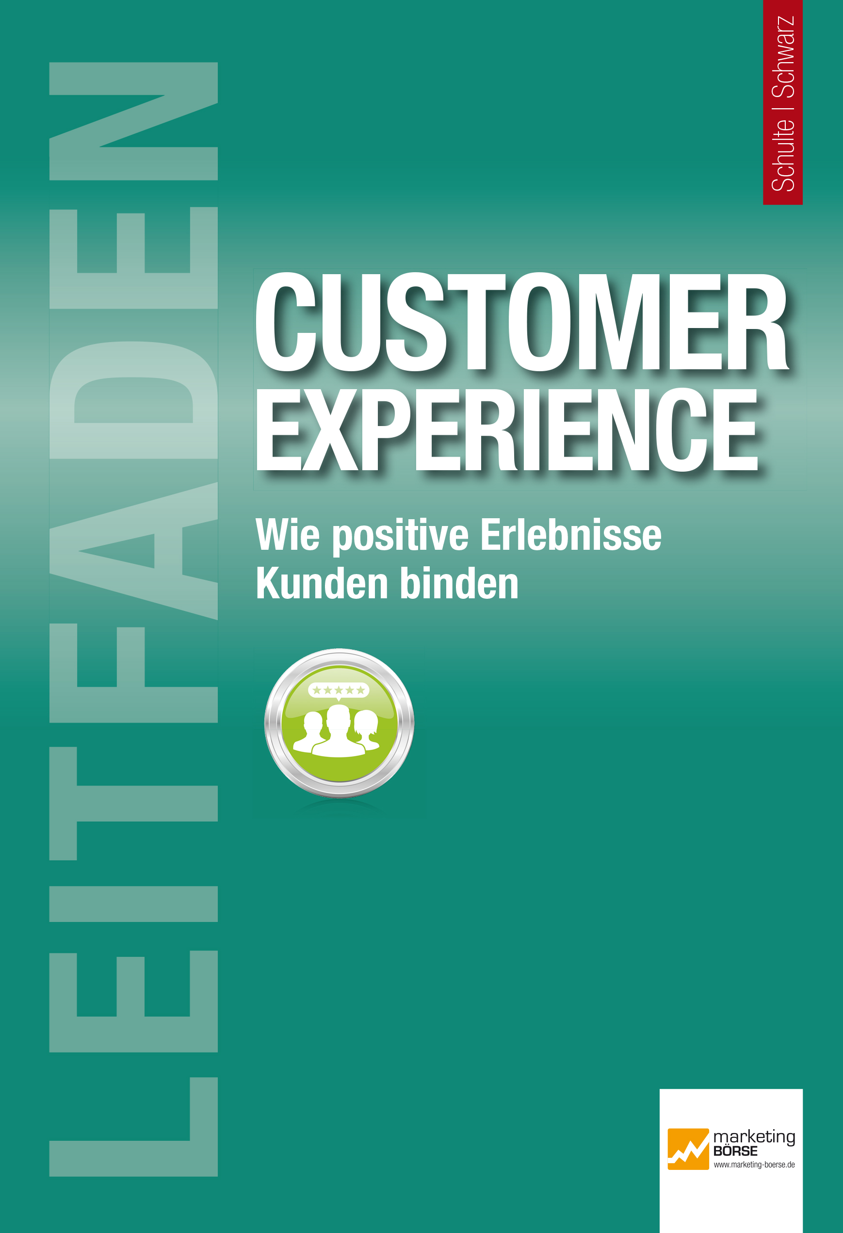 Marketing Boerse Cover Customer Experience_2019
